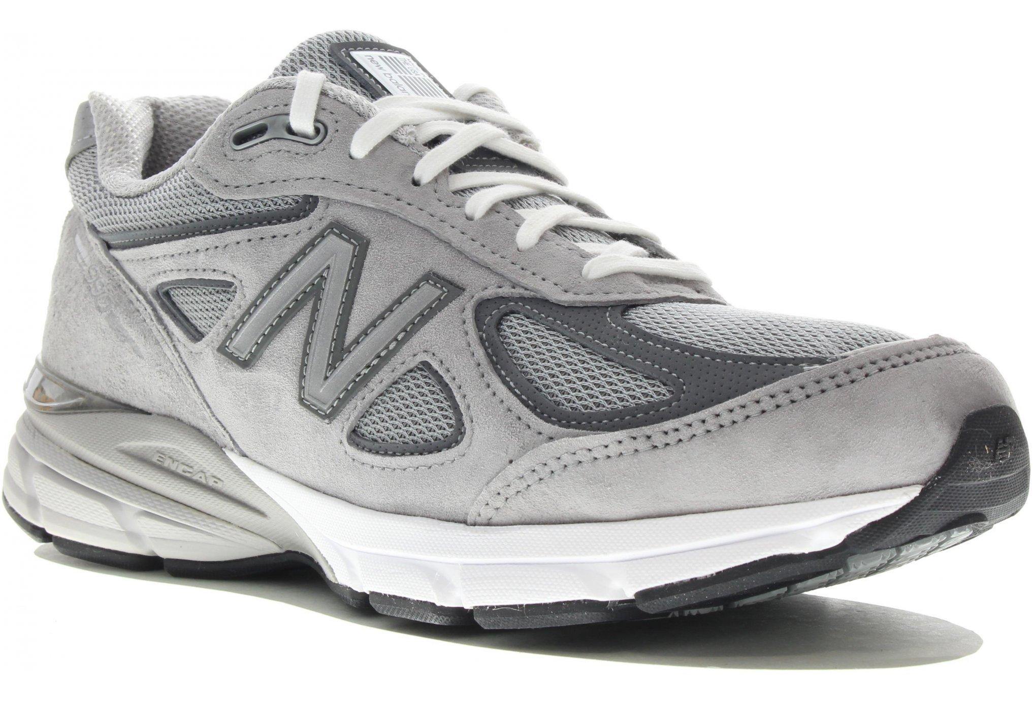 Santé Homme D NordicfitSport M New Balance V4 990 Et Chaussures j5RA4L