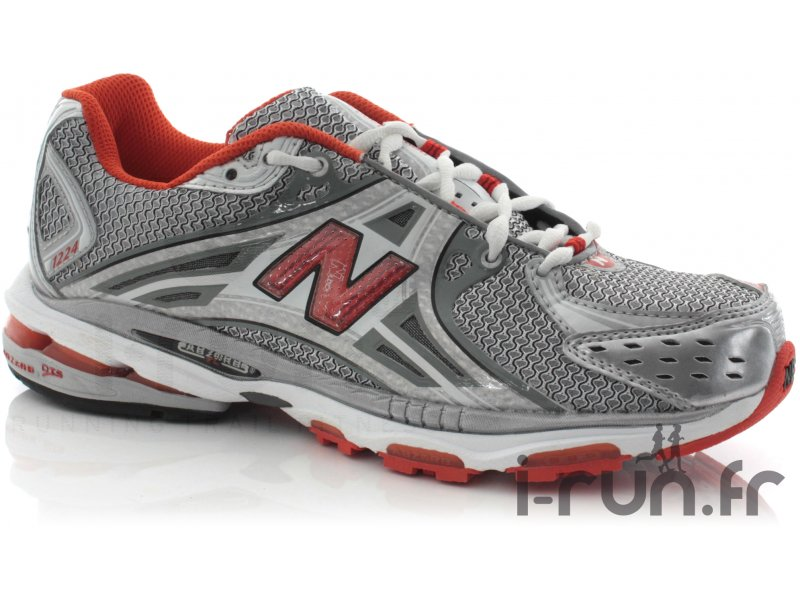 ... new balance sneakers 1224 ...