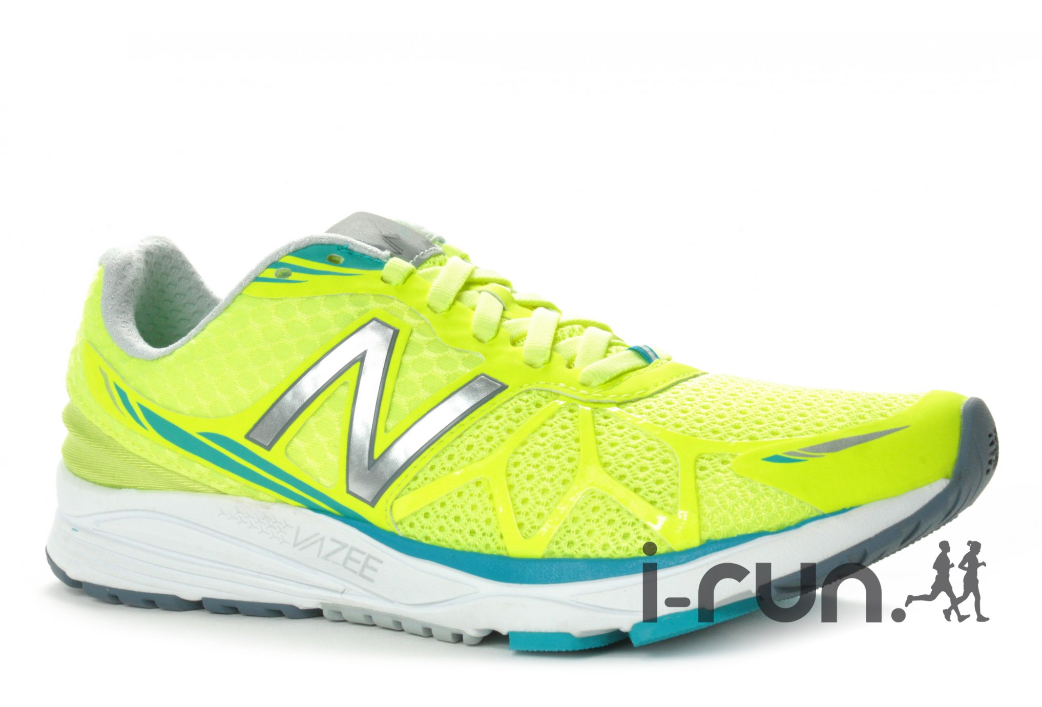 chaussure new balance course a pied