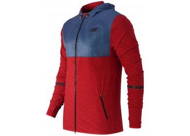 new balance running vest