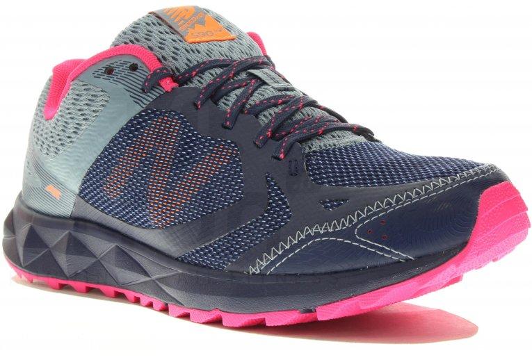 zapatillas trail mujer new balance