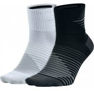 Nike 2 paires Dri-Fit Lightweight