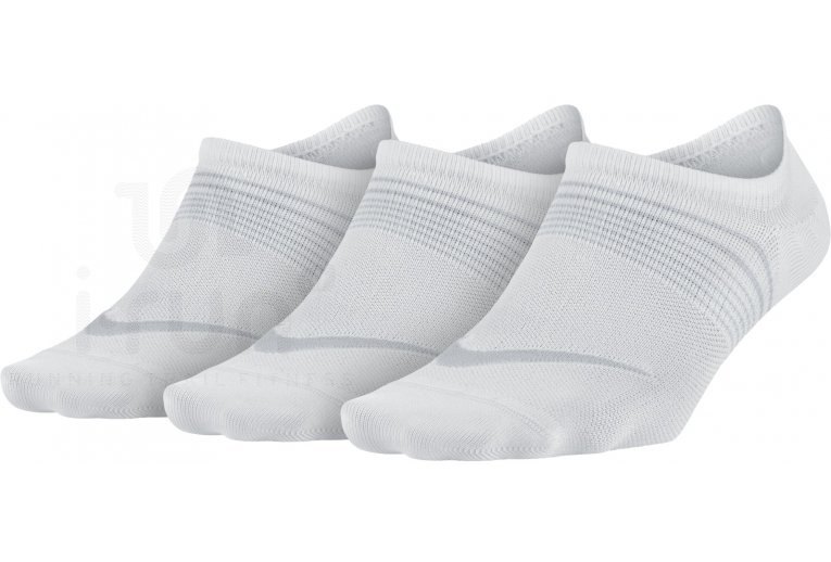 Nike 3 Paires Performance Lightweight W