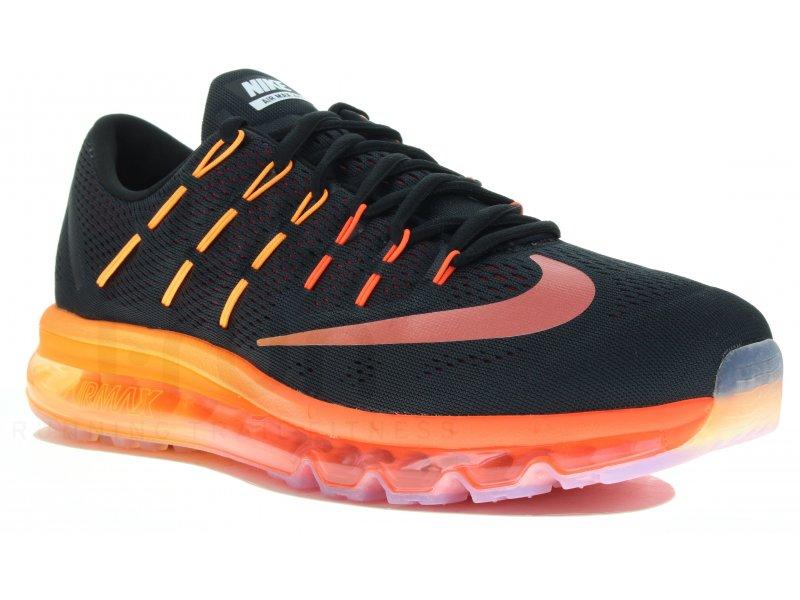 Nike Air Max 2016 Avis
