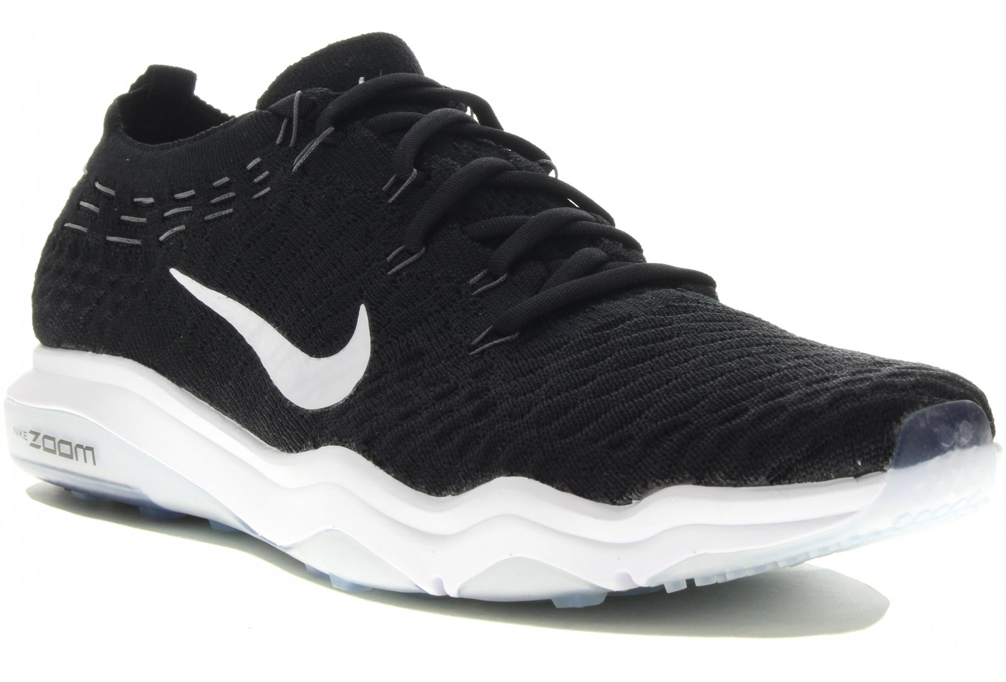 Nike Air Zoom Fearless Flyknit Lux W Chaussures running femme