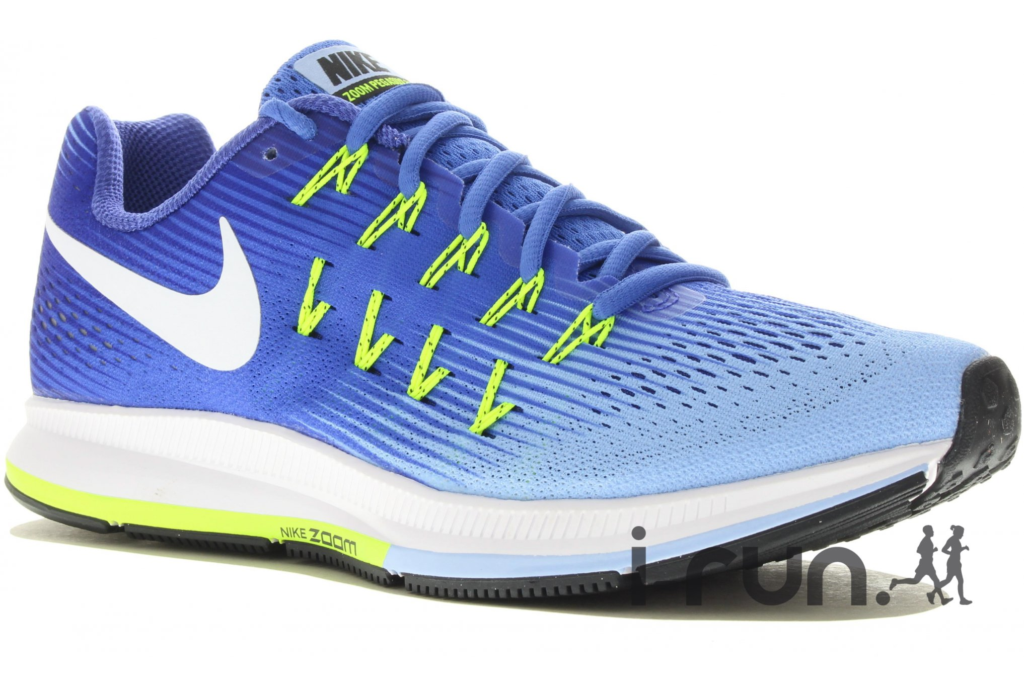 save off best online sneakers Resathlon - Nike Air Zoom Pegasus 33 W Chaussures running femme