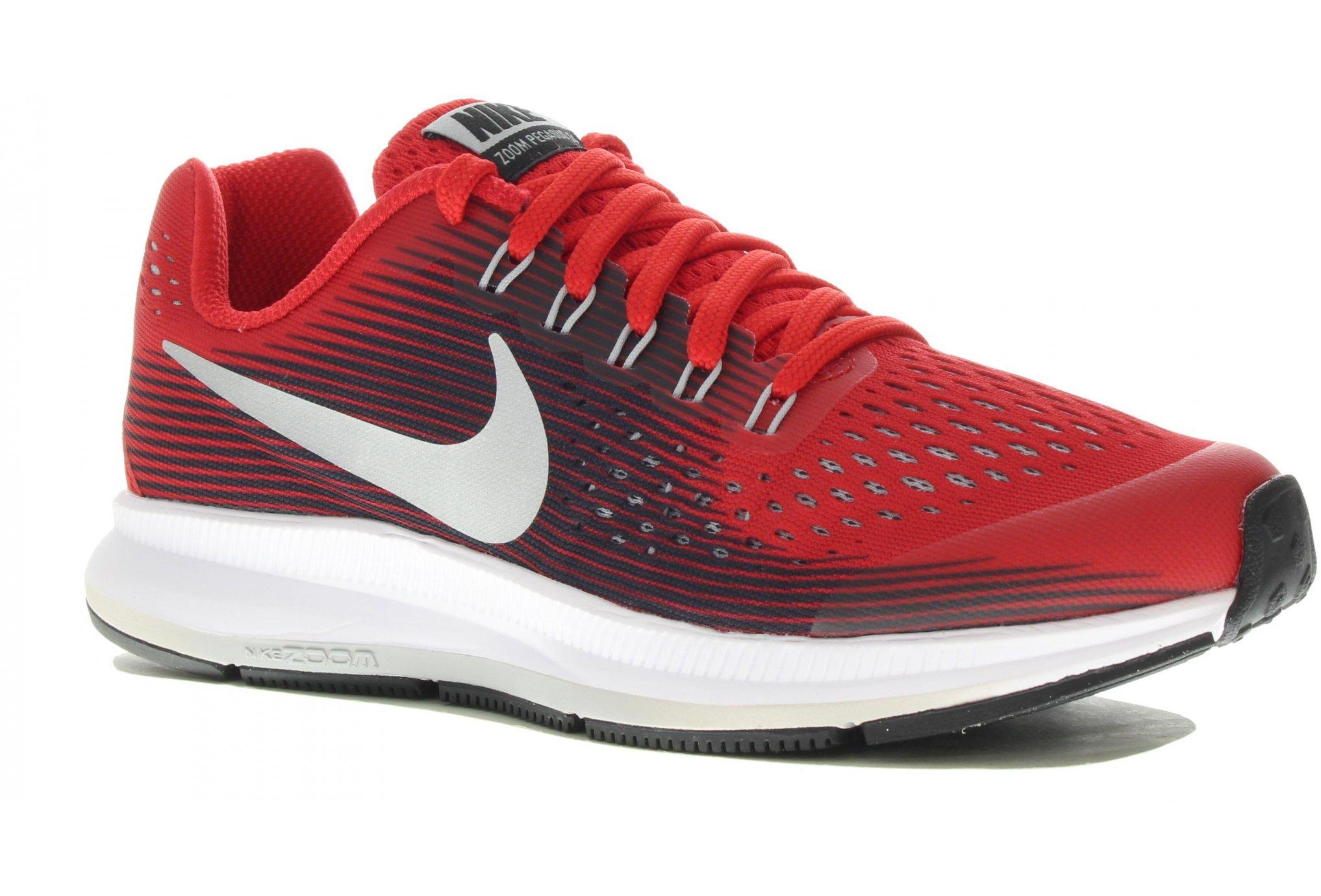 Nike Air Zoom Pegasus 34 GS Chaussures homme