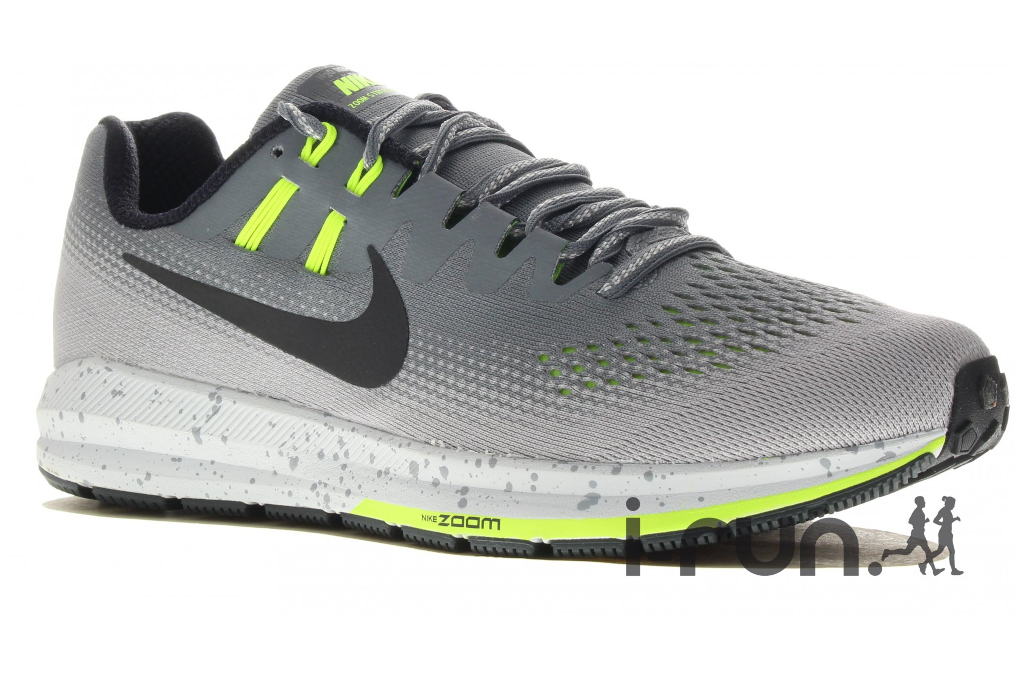 Nike Air Zoom Structure 20 Shield W Chaussures running femme 9f10cc9fd0b7