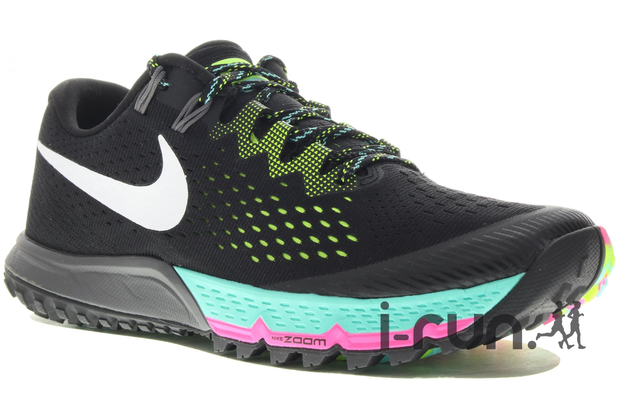 Nike Air Zoom Terra Kiger 4 W Chaussures running femme