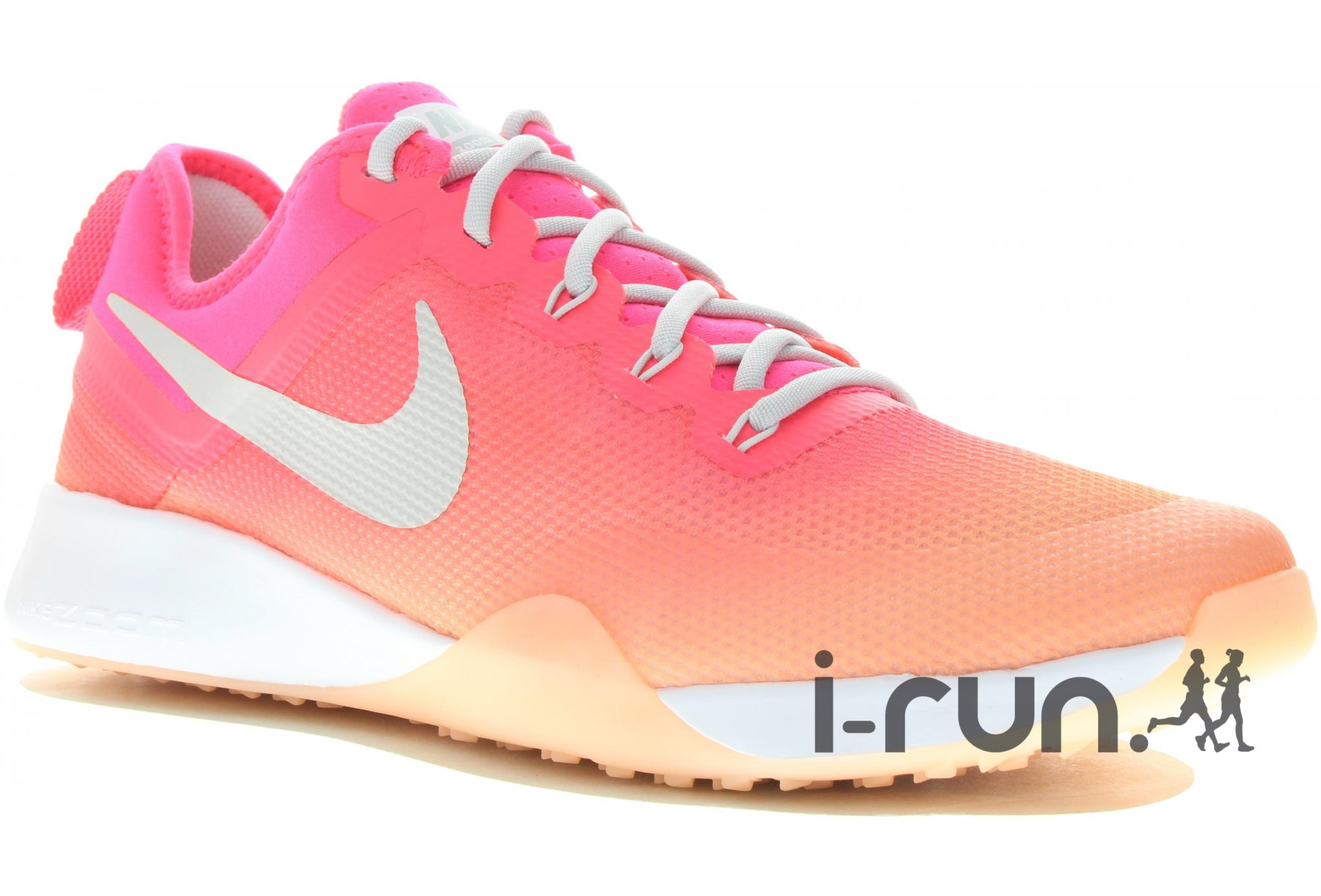 Nike Air Zoom TR Dynamic Fade W Chaussures running femme