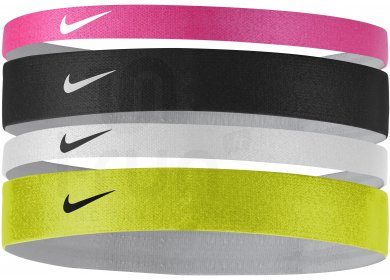 Nike Bandeaux Elastiques Printed x4 W