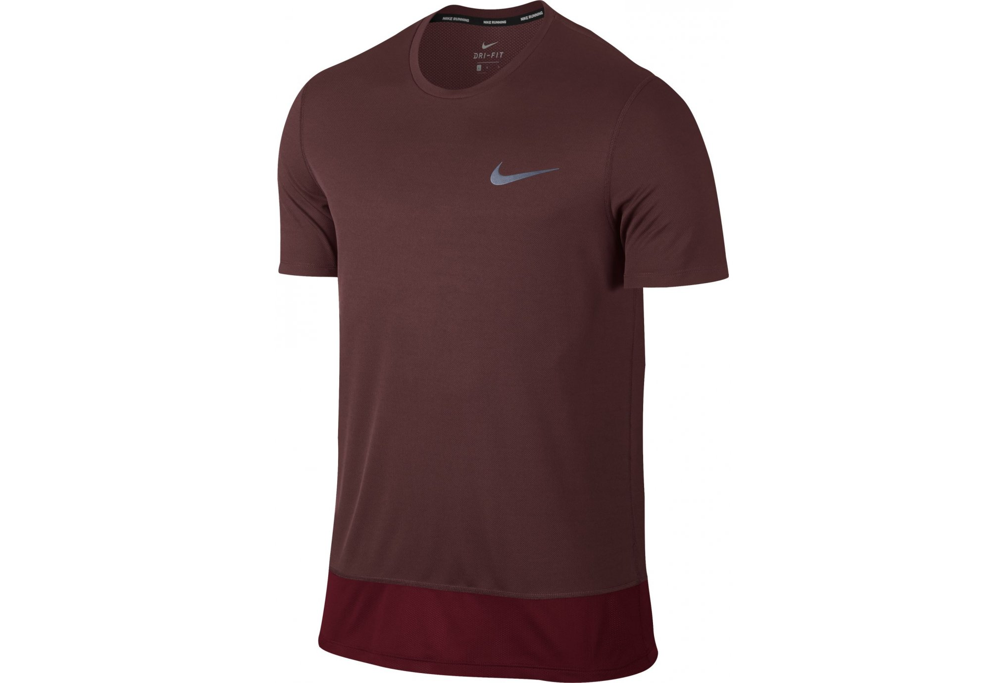 Nike Breathe Rapid M vêtement running homme