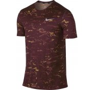 Nike Breathe Rapid Print M