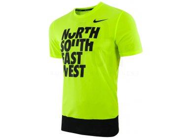 Nike Breathe Rapid Running M