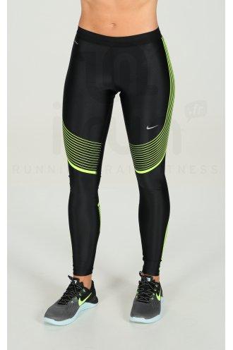 collant running femme nike pas cher