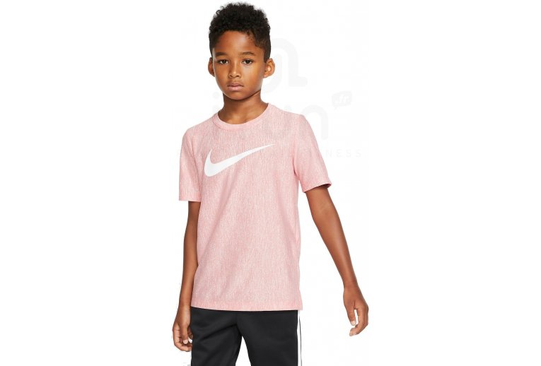 Nike Core Performance Heather Junior