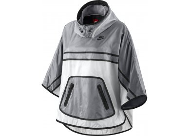nike coupe vent poncho tech hyperfuse w pas cher. Black Bedroom Furniture Sets. Home Design Ideas