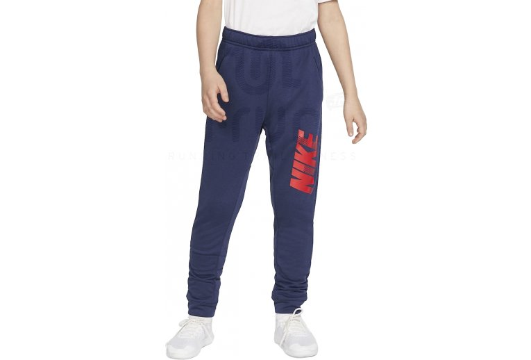 Nike Dry Graphic Tapered Junior