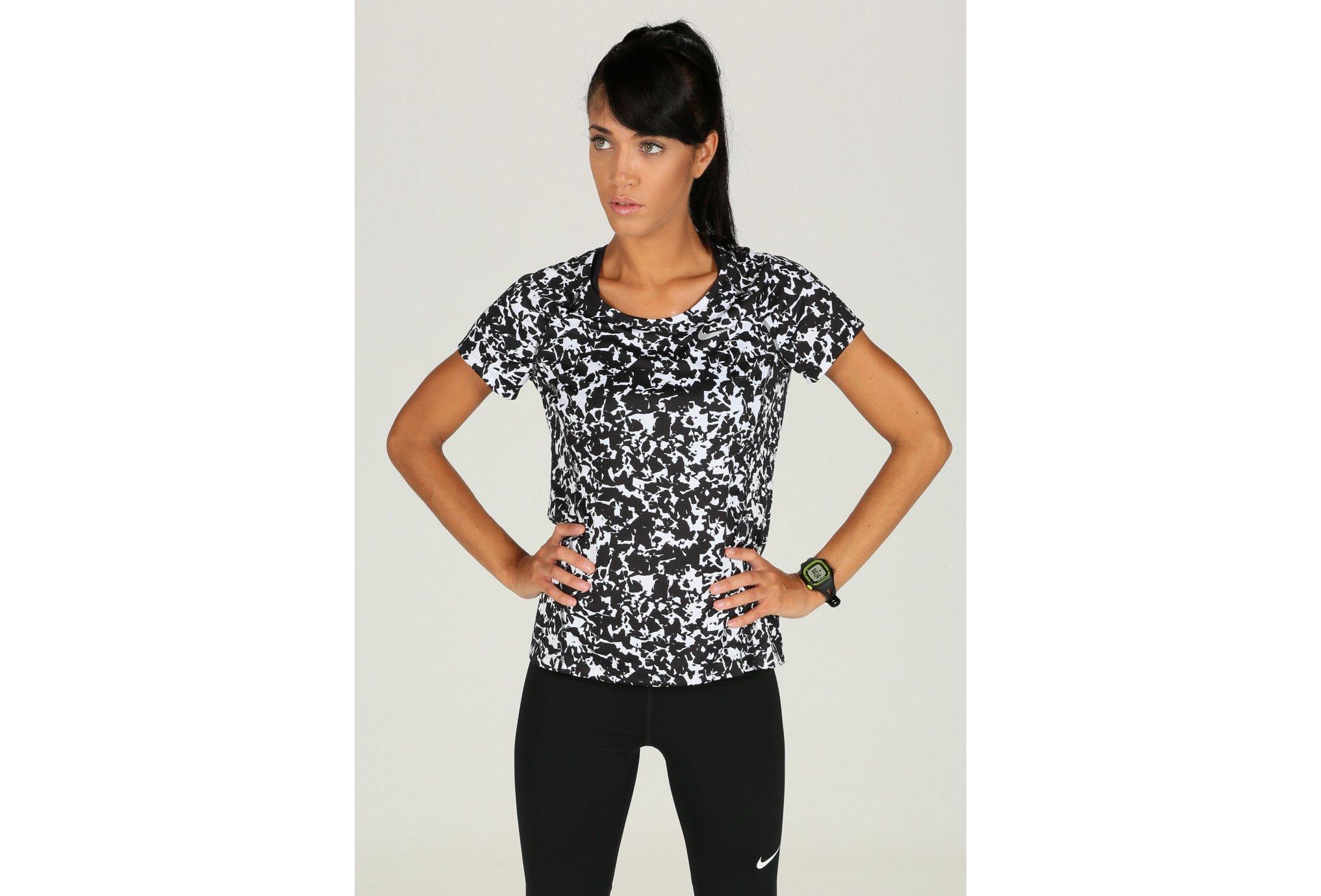 Nike Dry Miler Running W vêtement running femme
