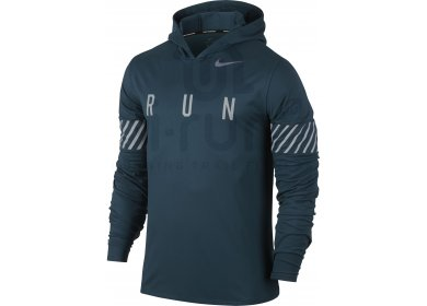 Nike Dry Miler Seasonal Hoodie