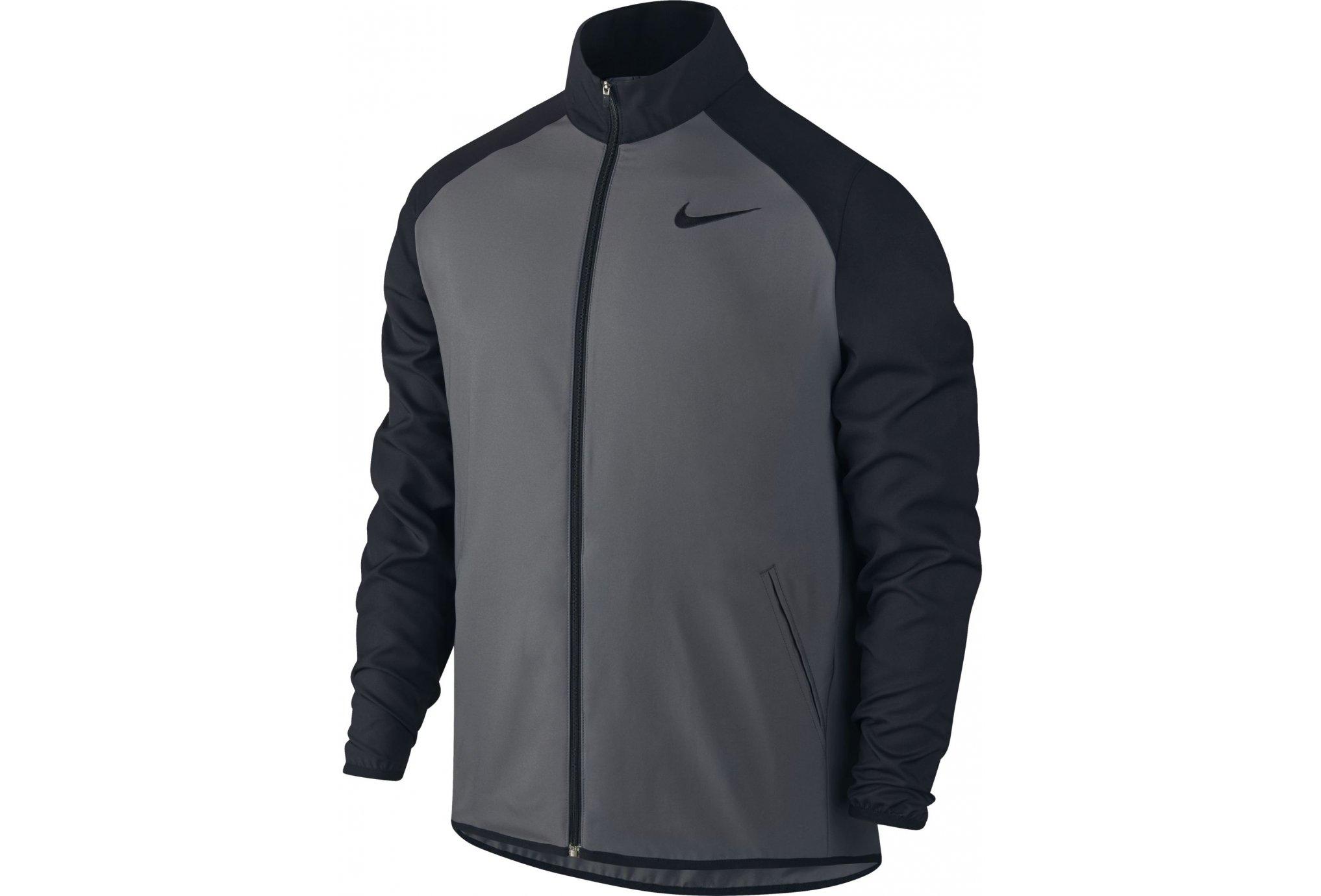b4c7b35157dec Nordicfit, Sport et Santé - Nike Veste Vapor M vêtement running homme