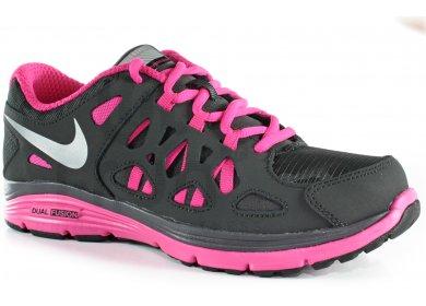 nike chaussures running dual fusion run 2 femme