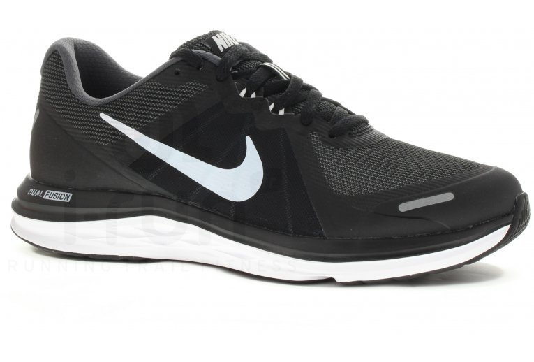 hombre running nike