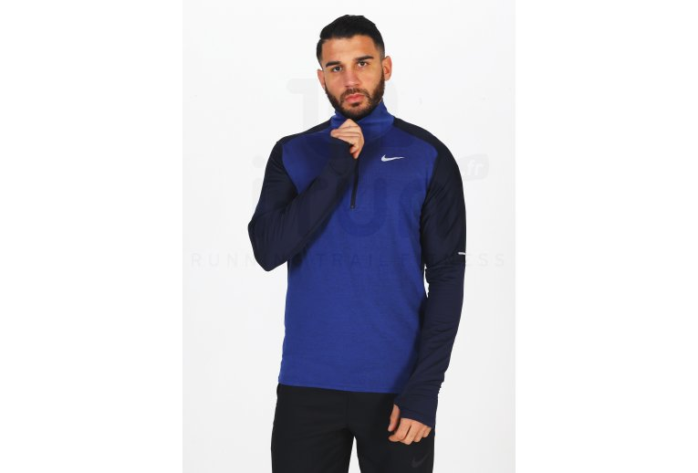 Nike Element 1/2 Zip M