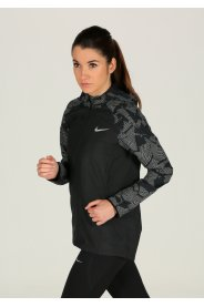 Nike Essential Flash Hooded W