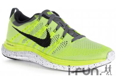 Nike Flyknit Lunar1+ W