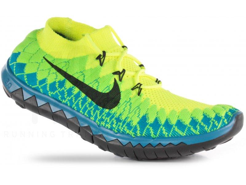 Nike Free Flyknit 5.0 Avis