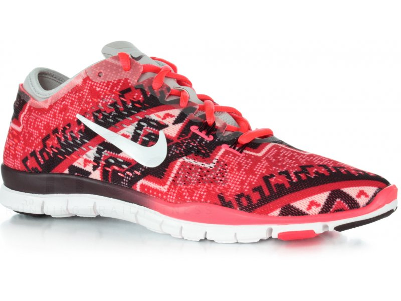 Nike Free Tr Fit Femme