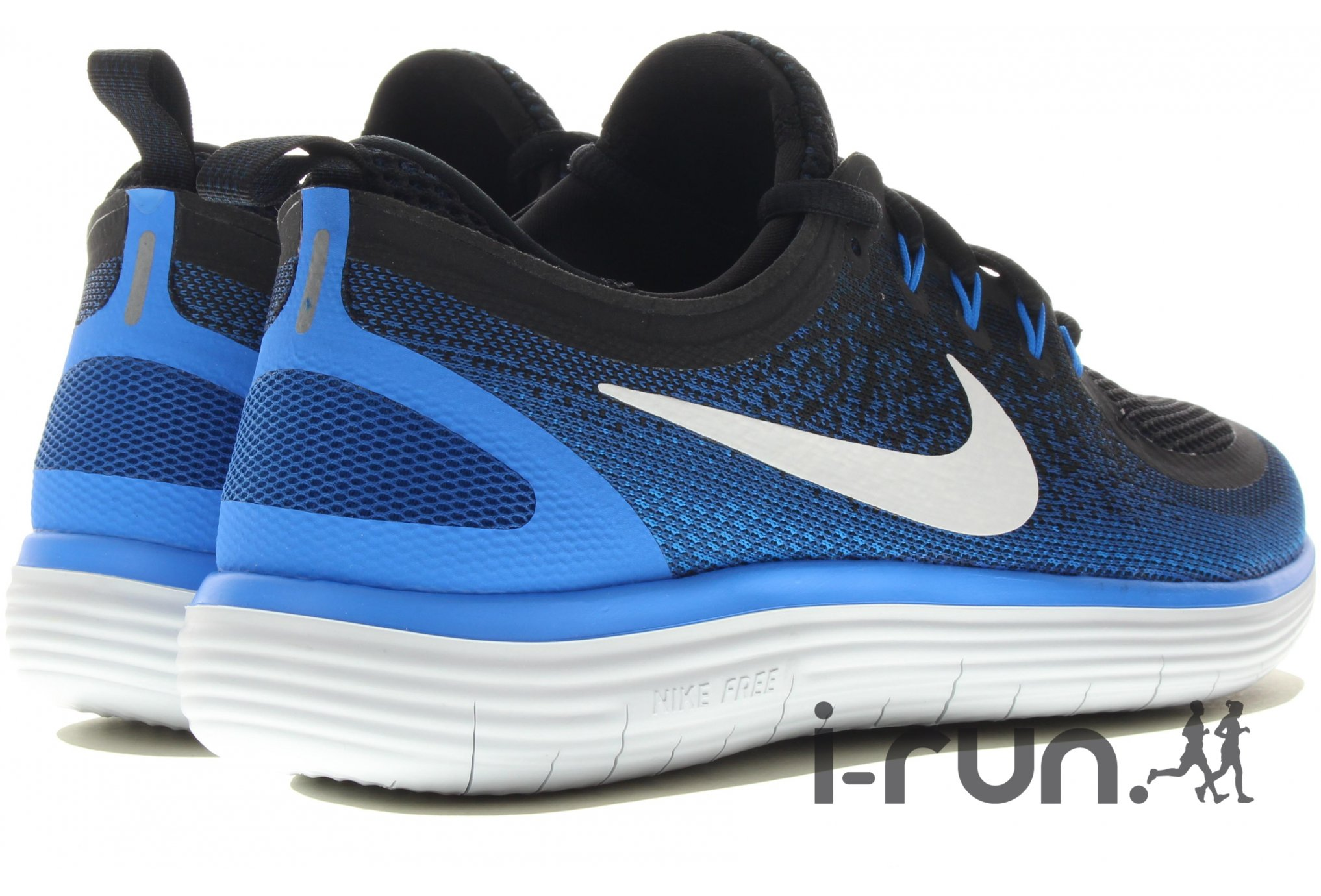 the best attitude f3049 d01e5 nike free rn distance 2 m chaussures homme 142296 1 sz