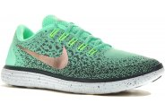 Nike Free RN Distance Shield W