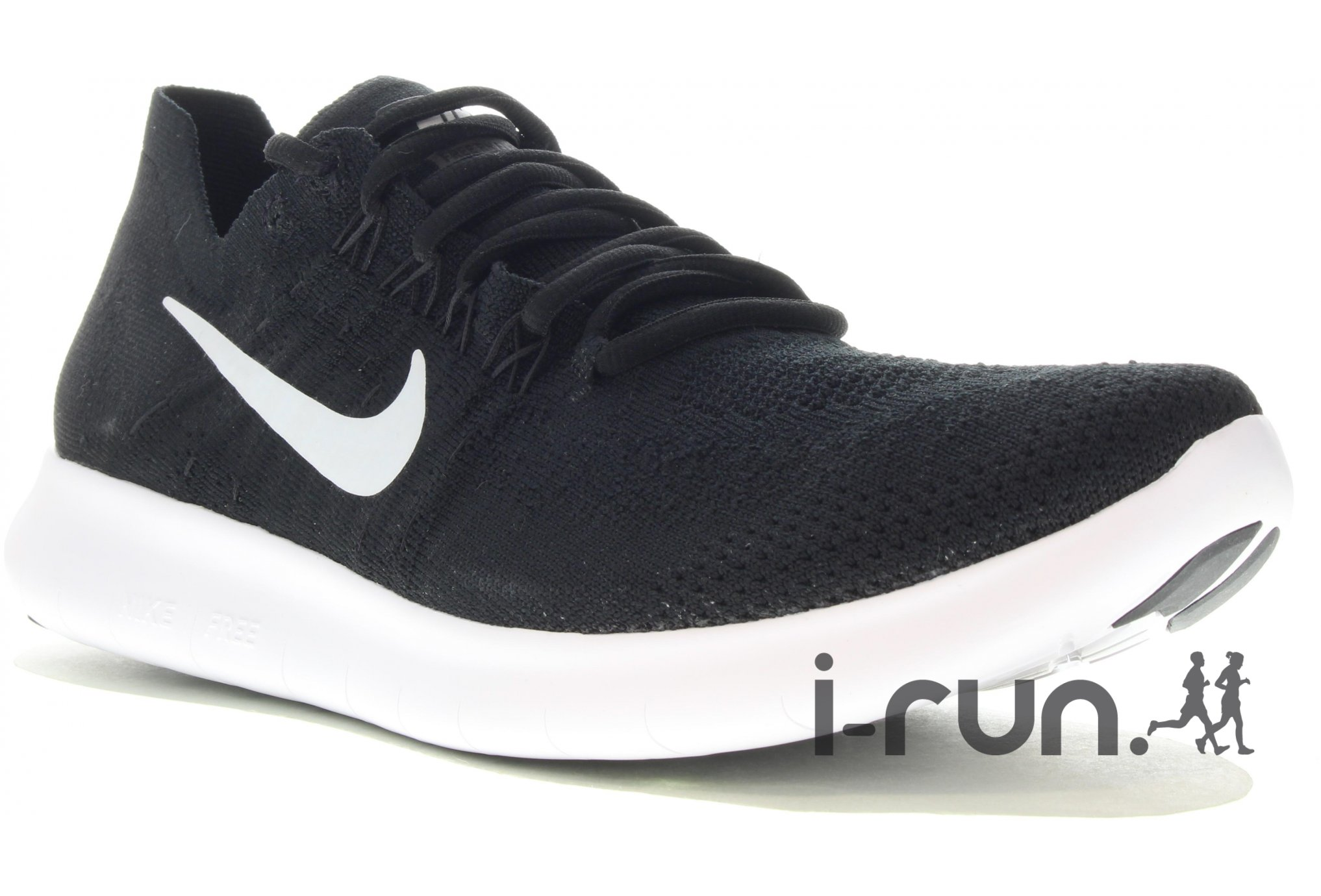 resathlon nike free rn flyknit 2017 m chaussures homme. Black Bedroom Furniture Sets. Home Design Ideas