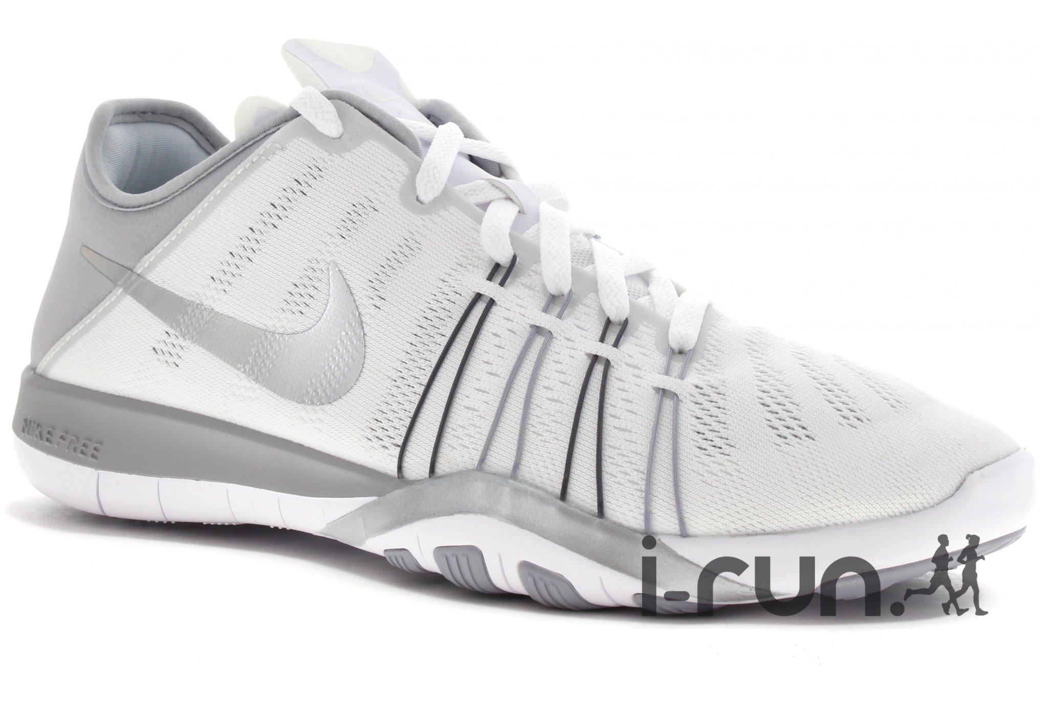 Nike Free TR 6 W Diététique Chaussures femme