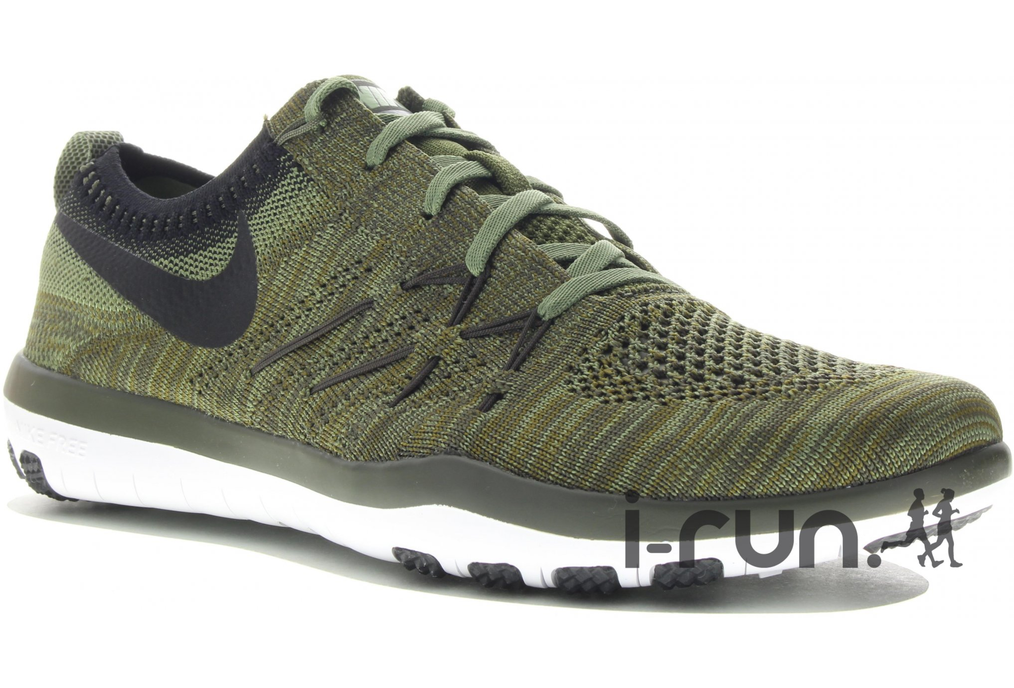 Nike Free TR Focus Flyknit W Chaussures running femme