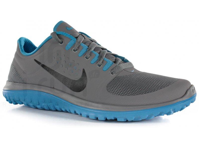 Nike Fs Lite Run 3 Homme