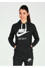 Nike Gym Vintage Hoodie W