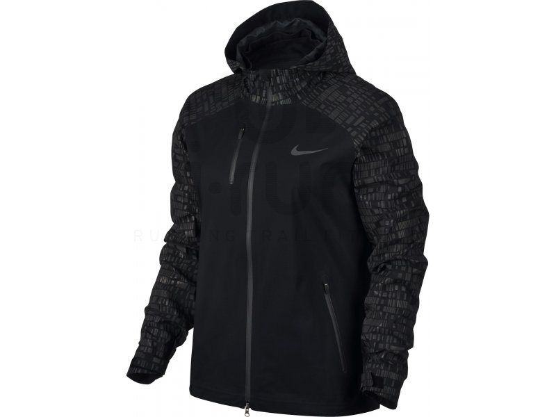 nike hypershield flash running w pas cher v tements. Black Bedroom Furniture Sets. Home Design Ideas
