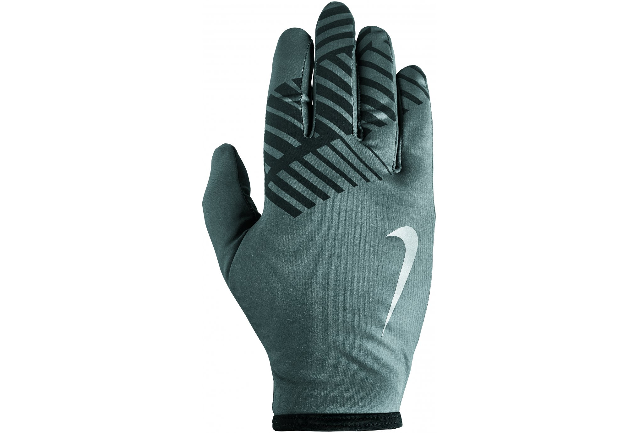 Nike Lightweight rival 2.0 printed m bonnets / gants
