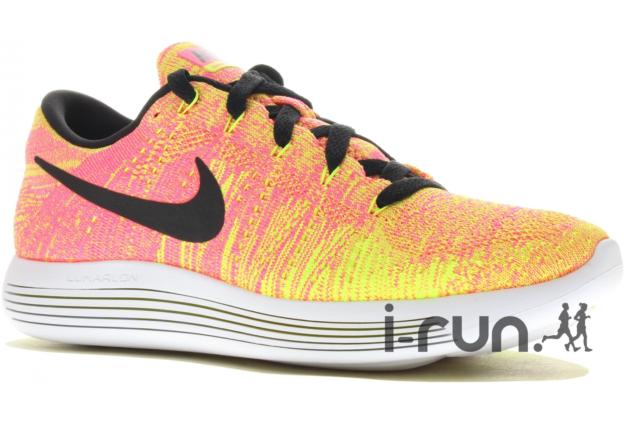 Nike LunarEpic Low Flyknit OC W Chaussures running femme