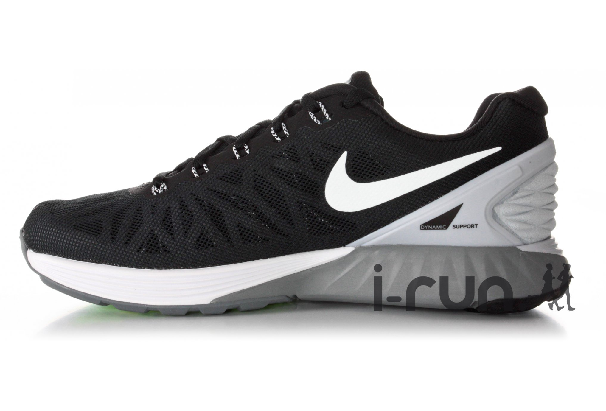 Nike lunarglide 6 w pas cher destockage nike running lunarglide 6 w en promo - Avis destockage fitness ...