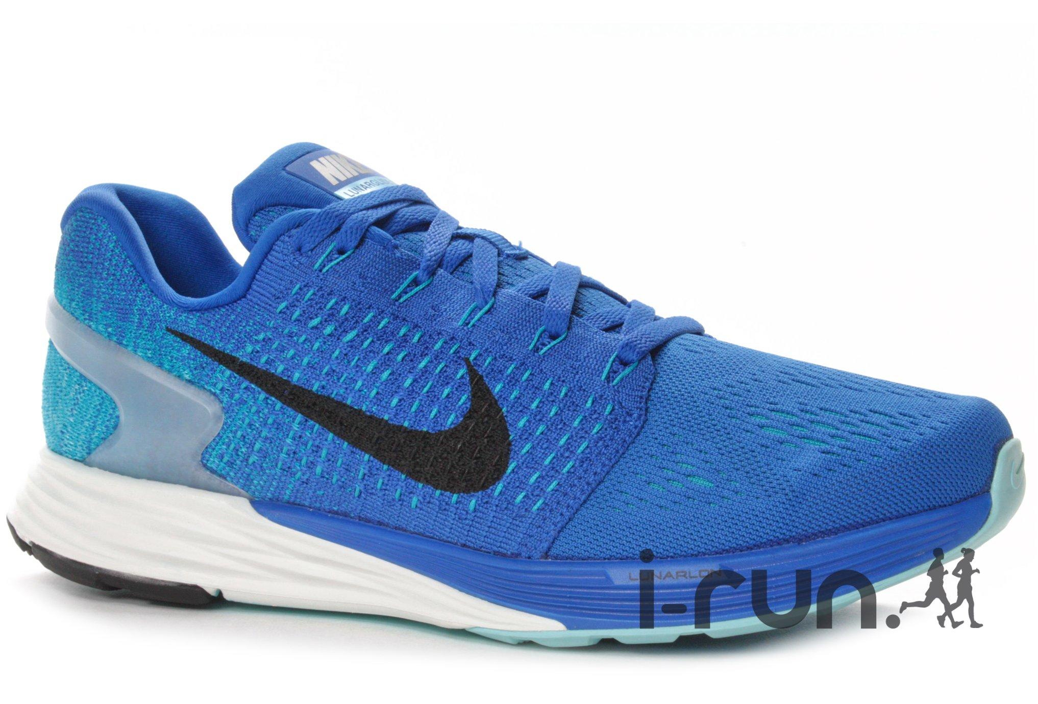 Nike lunarglide 7 m pas cher destockage nike running lunarglide 7 m en promo - Avis destockage fitness ...