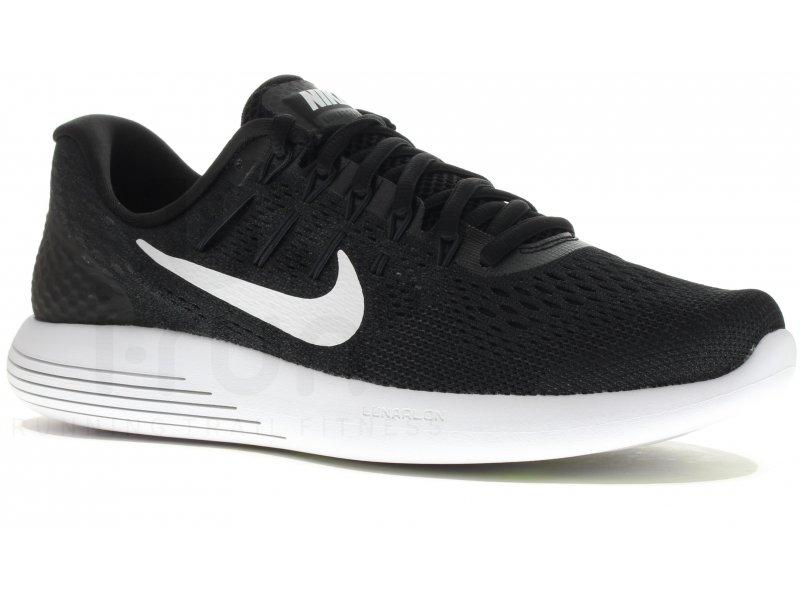 Chaussures de sport Nike Nike Lunarglide 8 pour Homme