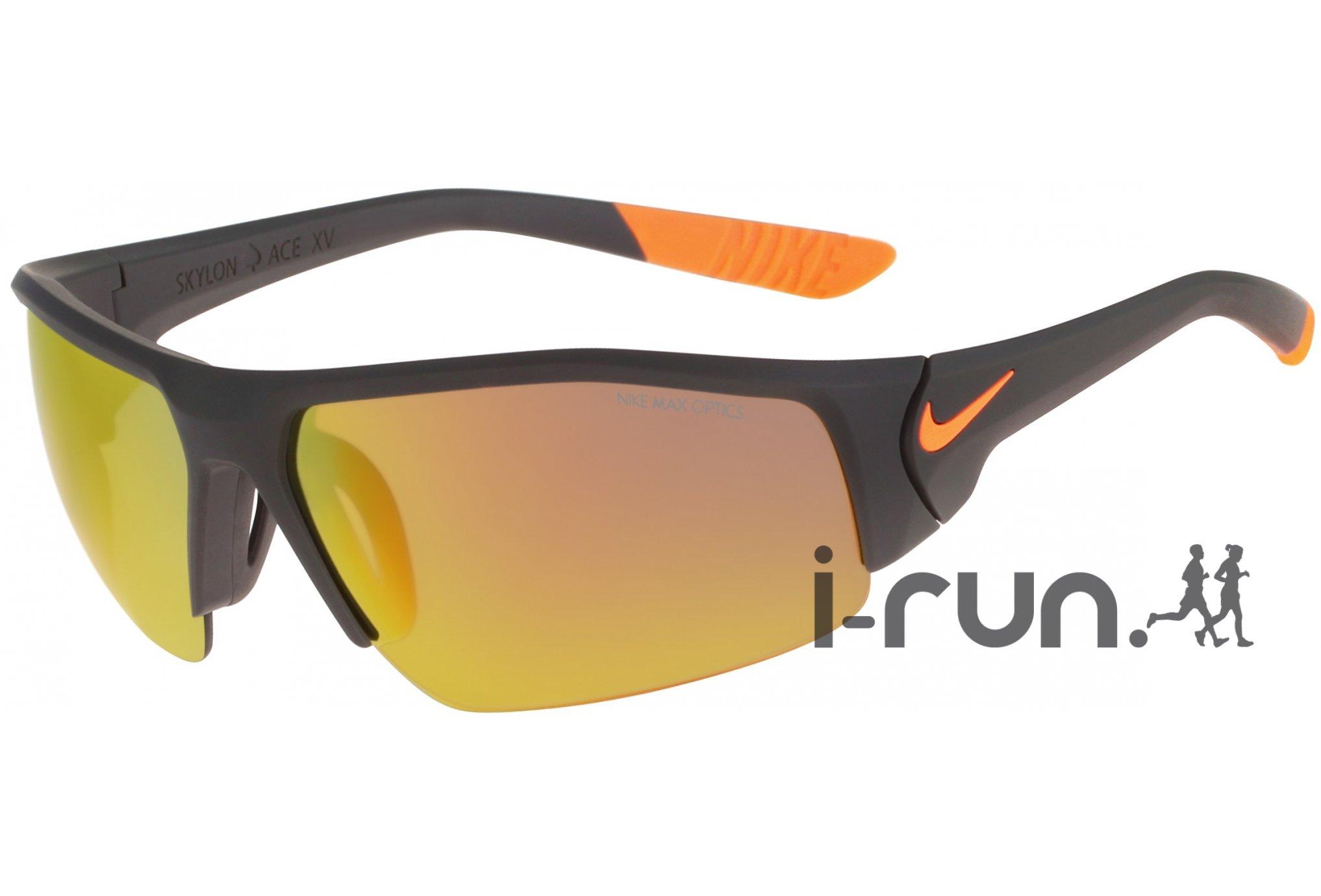 Trail Session - Nike Lunettes de soleil Skylon Ace XV R Lunettes 96f69a559c85