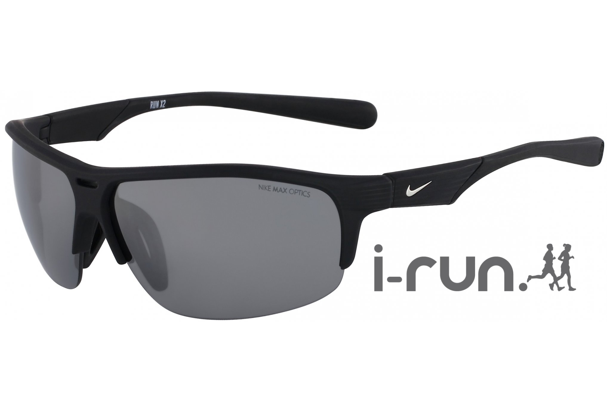 Nike Lunettes Run X2 Lunettes