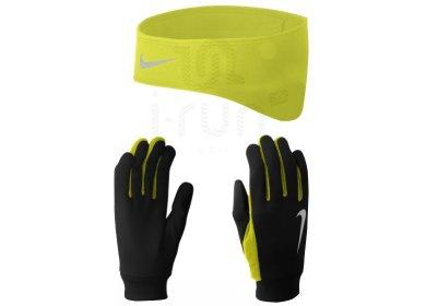 nike pack bandeau gants dri fit m accessoires running bonnets gants nike pack bandeau. Black Bedroom Furniture Sets. Home Design Ideas