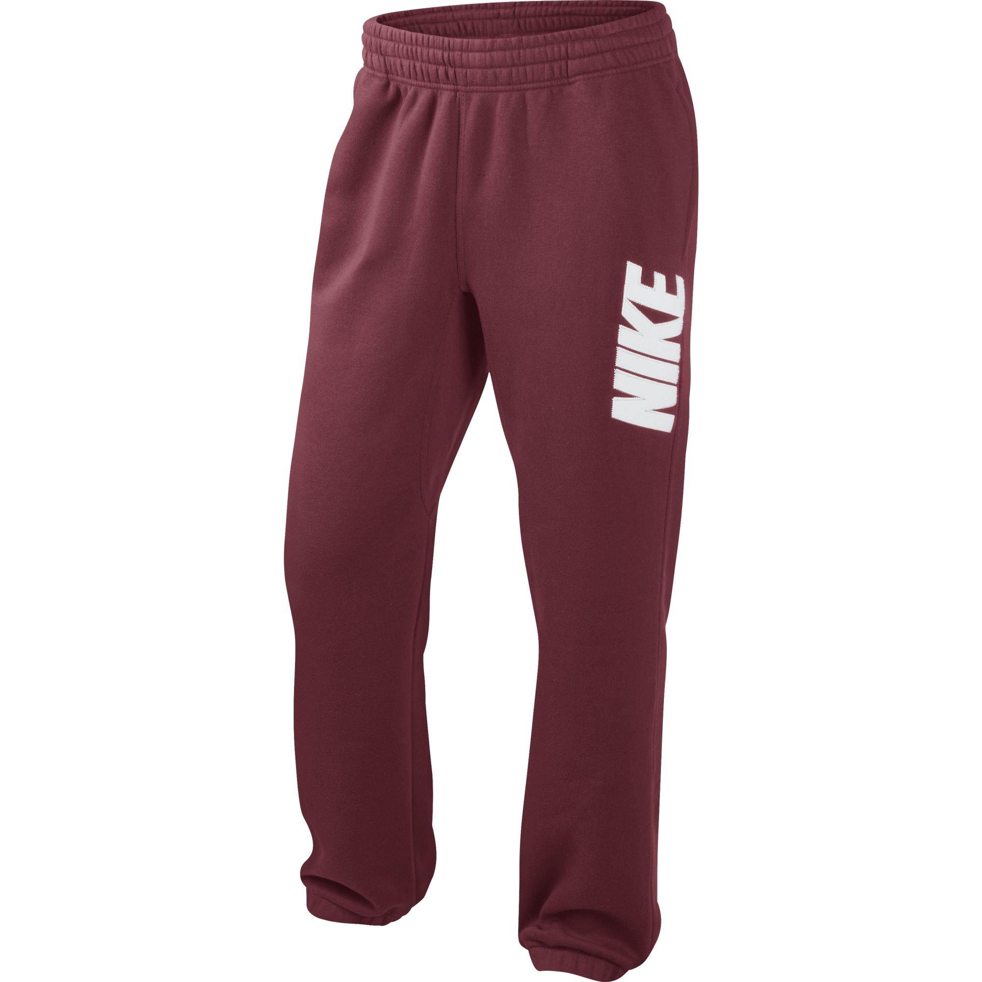 Nike Pantalon Club M v�tement running homme