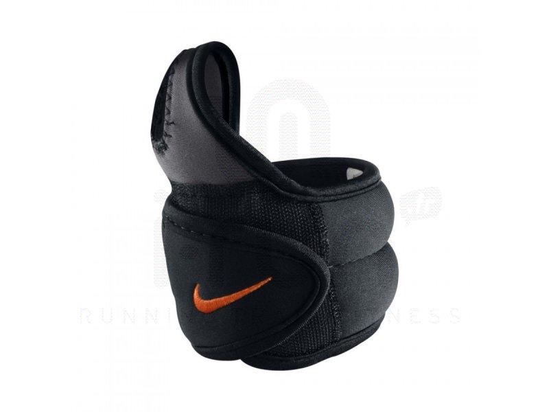 nike poids pour poignets accessoires running training nike poids pour poignets. Black Bedroom Furniture Sets. Home Design Ideas